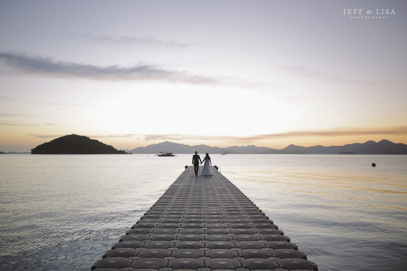 Coron Wedding 01