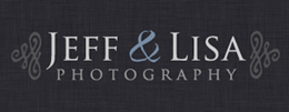 Jeff and Lisa Photography logo